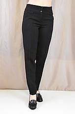 Строгие прямые брюки, фото 3