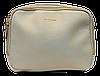 Классическая женская сумочка DAVID DJONES кремового цвета XRX-323000