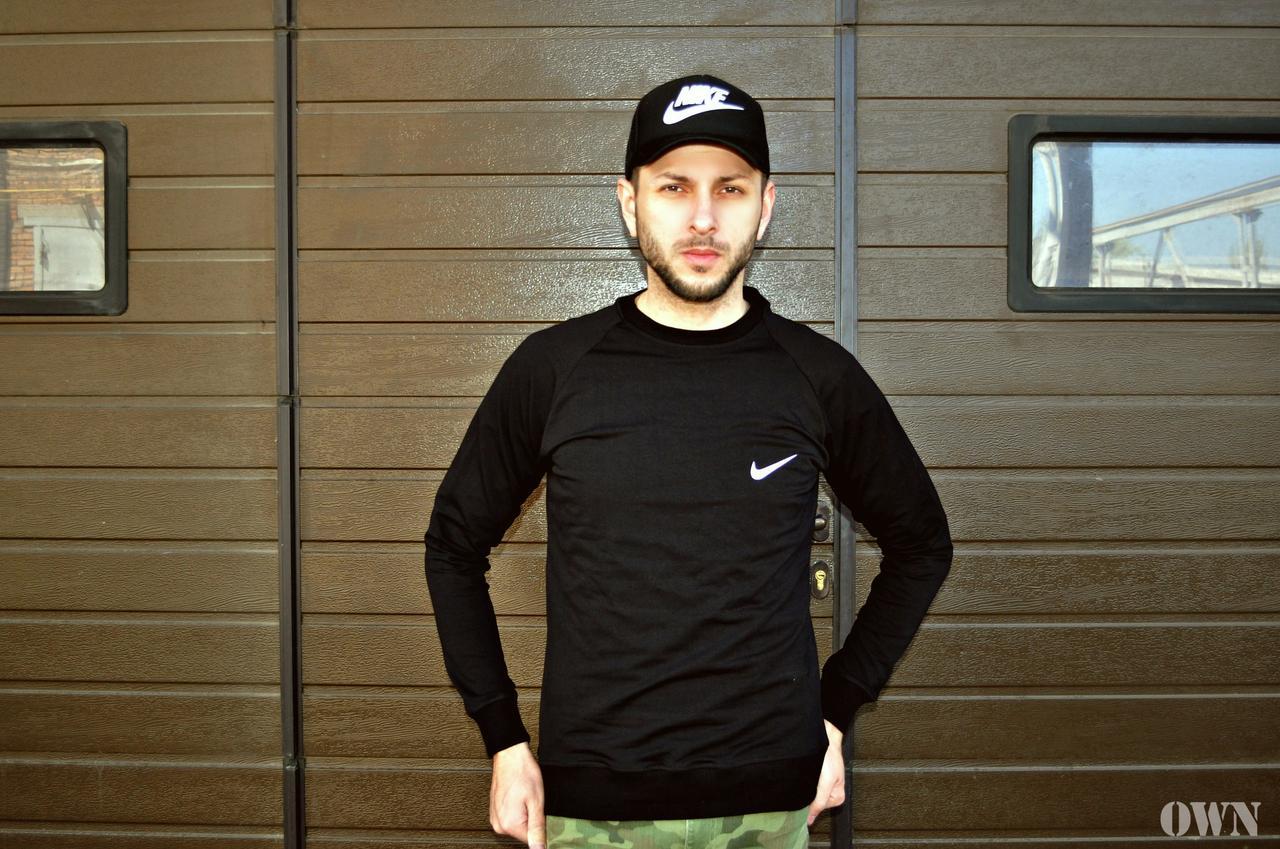 Свитшот Nike (Найк)