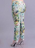Брюки женские  арт 54080-504