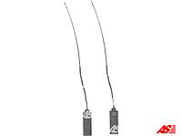 Щетки генератора AS AB4001