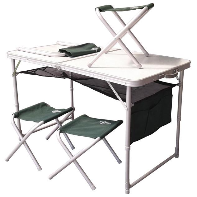 Стол со стульчиками TA 21407 + 21124