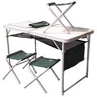 Стол со стульчиками TA 21407 + 21124 , фото 1