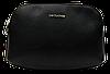 Маленькая аккуратная женская сумочка DAVID DJONES черного цвета QQK-026600