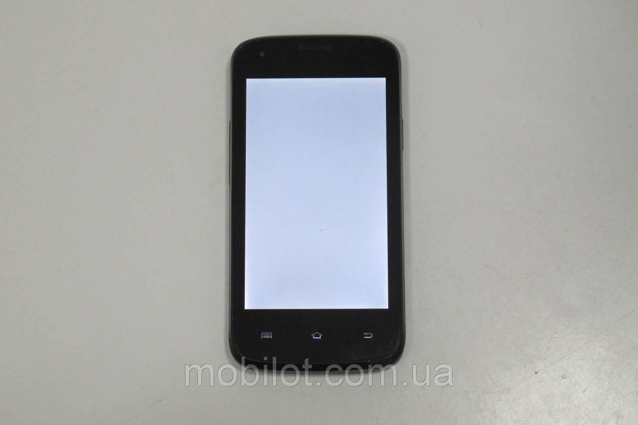 Мобильный телефон Prestigio MultiPhone 4055 Duo (TZ-3404)