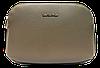 Маленькая аккуратная женская сумочка DAVID DJONES темно-серого цвета QQK-097900