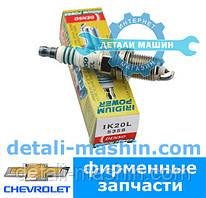 Свеча зажигания IRIDIUM POWER Авео (DENSO) Chevrolet Aveo IK20L
