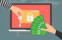 Украина подверглась самой крупной в истории кибератаки вирусом Petya