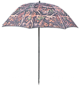 Рыболовный зонт камуфляжного цвета Carp Zoom CZ4788