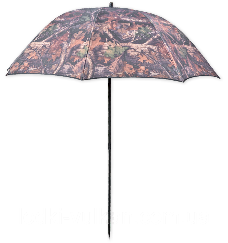 Рыболовный зонт камуфляжного цвета CZ4788