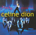CD- Диск. Celine Dion - A New Day... Live In Las Vegas
