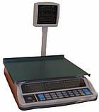 Весы торговые ВТЕ-Центровес-30-Т2, фото 2