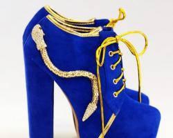Где купить красивую женскую обувь