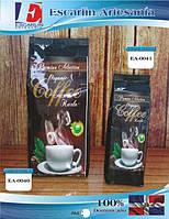 Кофе черный молотый, 390 грамм