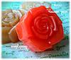 """Мыло """"Чайная роза"""""""