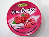 Конфеты Fine Drops со вкусом малины 200г.