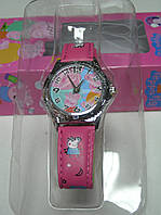 Часы детские Peppa