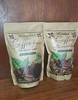 Кофе молотый, в зернах органик, вес 227 г