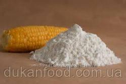 Кукурузный крахмал 1000 г