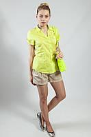 Женские шорты  светлые летние   XTSY