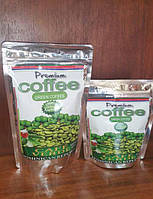 Кофе зеленый, 456 г