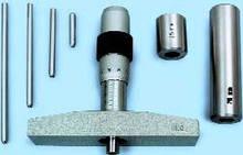 Глубиномеры микрометрические, ГОСТ 7470-92