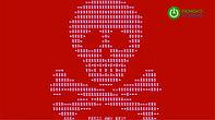 Хакерская атака поглотила Украину