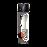 Тепловой насос «Теплобак» в сочетании с водонагревателем ВТП