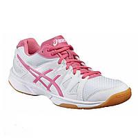 Кроссовки волейбольные женские Asics Gel-Upcourt B450N-0120