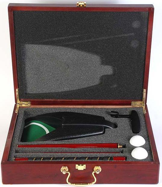 Набор для игры в гольф механизмом возврата мяча Z.F.Golf A-2038A-2