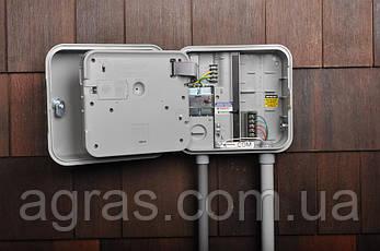 Контроллер автополива PCC-1201i-e Hunter, фото 2