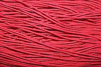 Шнур 3мм (200м) красный