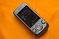 Мобильный телефон Sony Ericsson  W760i (№116)