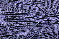 Шнур 3мм (200м) т. синий