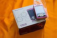 Мобильный телефон Sony Ericsson T303
