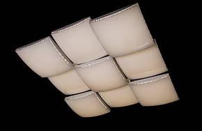 Светодиодная при потолочная люстра LS-16061-9-13 , фото 2