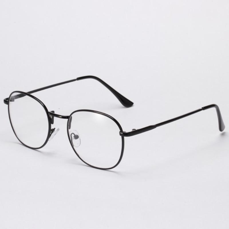 Ретро имиджевые очки -