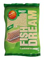 Прикормка FishDream ФИДЕР