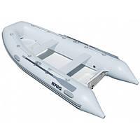 Моторная лодка Brig Falcon Tenders: пластиковое дно, art: BR-F360