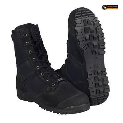 Черевики тактичні літні CRISPI SAHARA EVO BLACK  продажа 3b76a3089626b