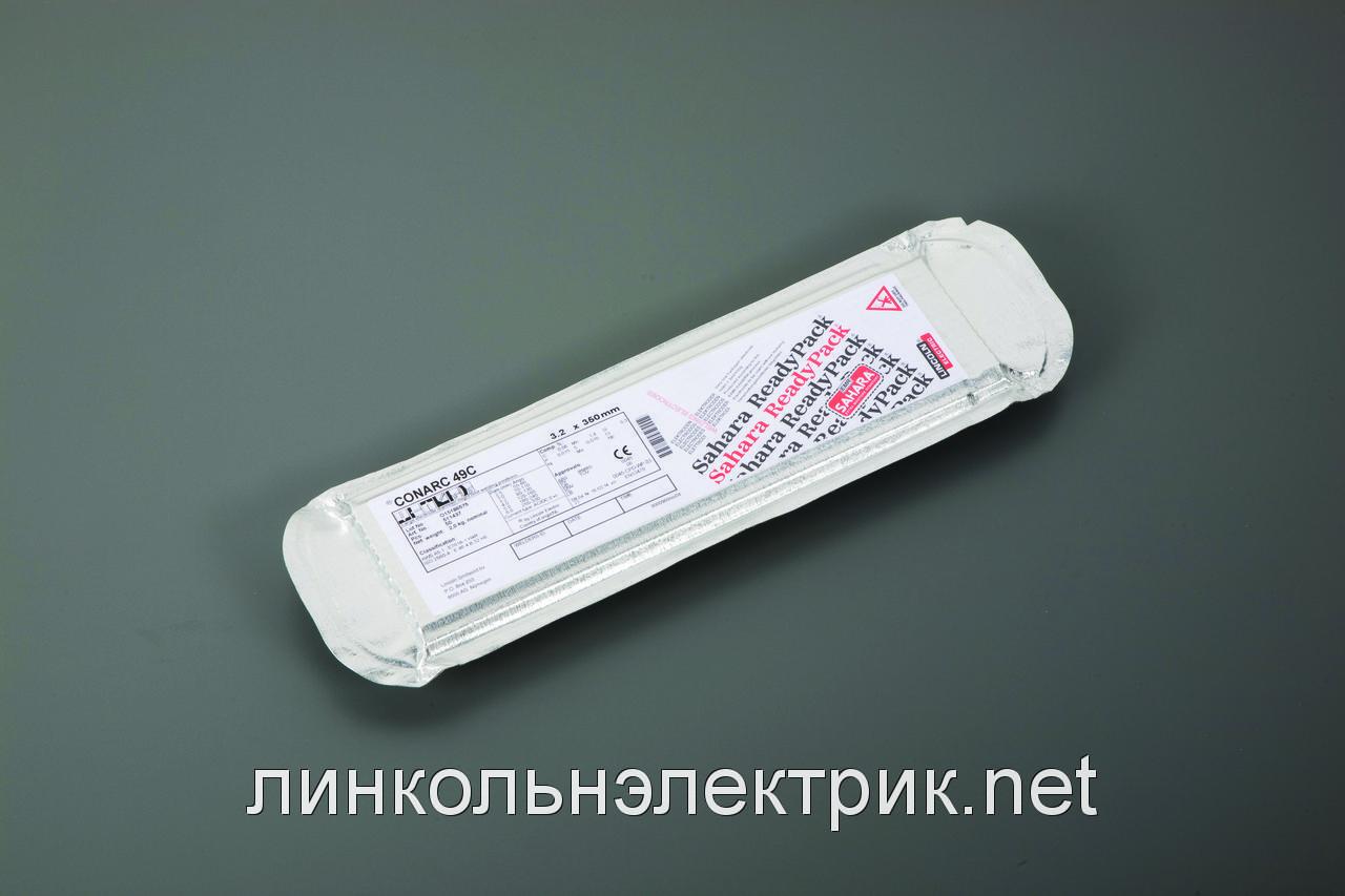 Сварочные электроды Kryo 4 (AWS E7016-C2L-H4R)