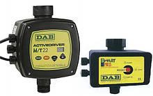 Частотные преобразователи Active Driver и контроллеры давления Smart Press
