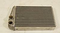 Радиатор отопителя б/у Renault Megane 2 7701208323
