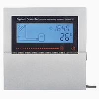 Контроллер для гелиосистем (солнечных коллекторов) CK868C9