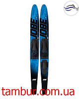 Водные лыжи Allegre Combo Skis Blue