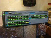 Коммутатор HP ProCurve 4204vl (J8770A)+1XJ8768 10/100+2X J9033 Gig-T/SFP