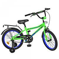 """Велосипед детский Profi L16102 Top Grade 16""""."""