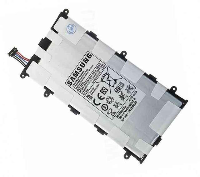 Аккумуляторы к планшетам Samsung