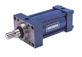 """Цилиндр серии l - соответствующие стандартам ISO, """"Eaton"""""""
