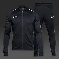 Спортивный костюм Nike Dry Squad 17 832325-010 (Оригинал)